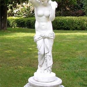 Statue Tacita Art.419