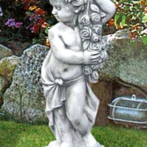 Putte Primavera - Frühling Art.426b