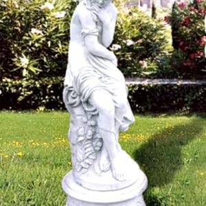 Statue Eirene la Pace. Art.432
