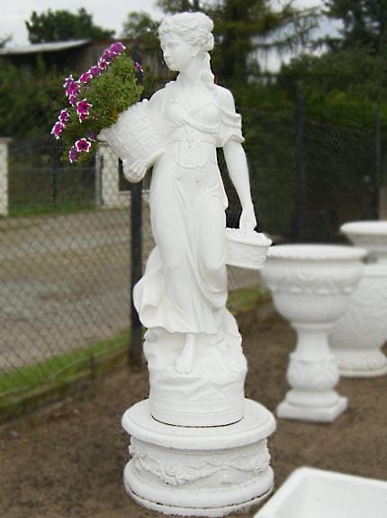 Statue Paesanella G. Art.433