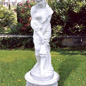 Statue Afrodite la Bellezza Art.434