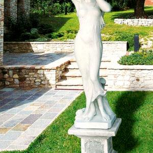 Statue Vergogna Grande Art.456