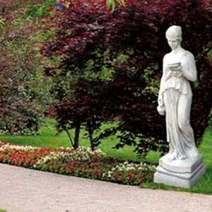 Statue Hebe mittel Art.470