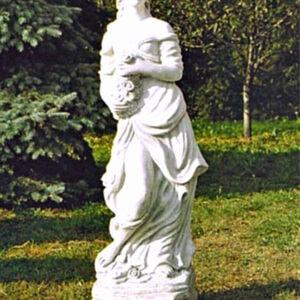 Statue Aurora Art.482 - Gartendekoration