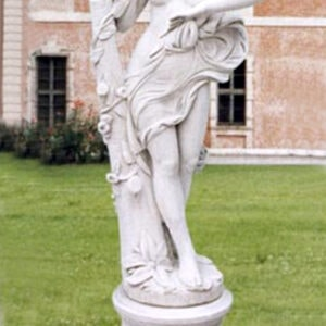 Statue Persia Art.506