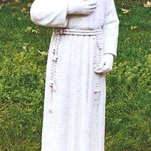 Statue Padre Pio Art.591