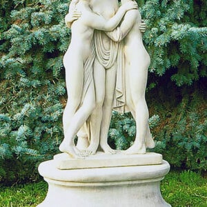 Statuen Tre Grazie Art.510