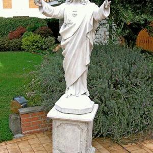 Statue Sacro Cuore Art.572