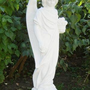 Statue Arcangelo Art.580