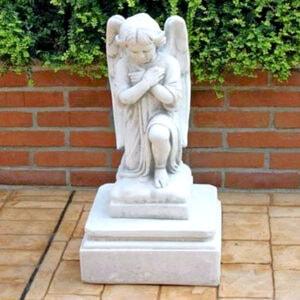 Statue Angelo in Preghiera Art.582