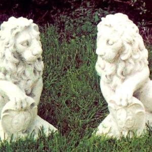 Tier Löwe Art.602