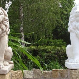 Tier Löwe Art.606