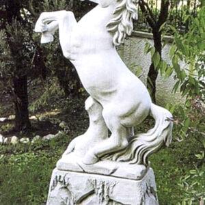 Tier Pferd Airone Art.619