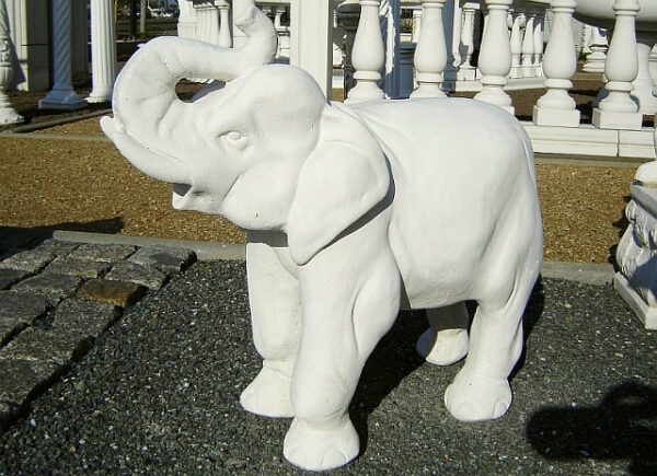 Elefant Art.627