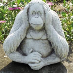 Tier Affe Art.650b