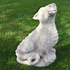 Tier Drachen Drago Art.652 - Gartendekoration
