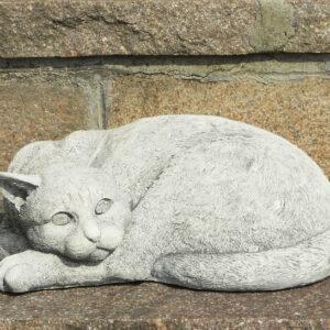 Katze Gattino Art.654 - Gartendekorationen