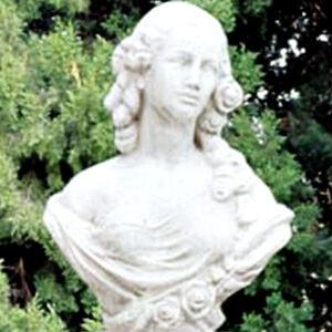 Büste Dama Art.712