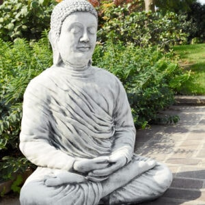 Statue Buddha 4 Art.562
