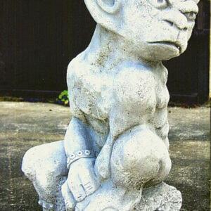 Figur Gorgoyle 2 Art.1501