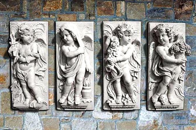 Relief Serie Quattro Art.795