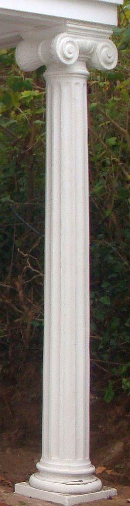 Säule Colonna Colosseo Art.803 Höhe 210cm