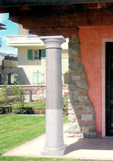Säule Pompei Art.809b
