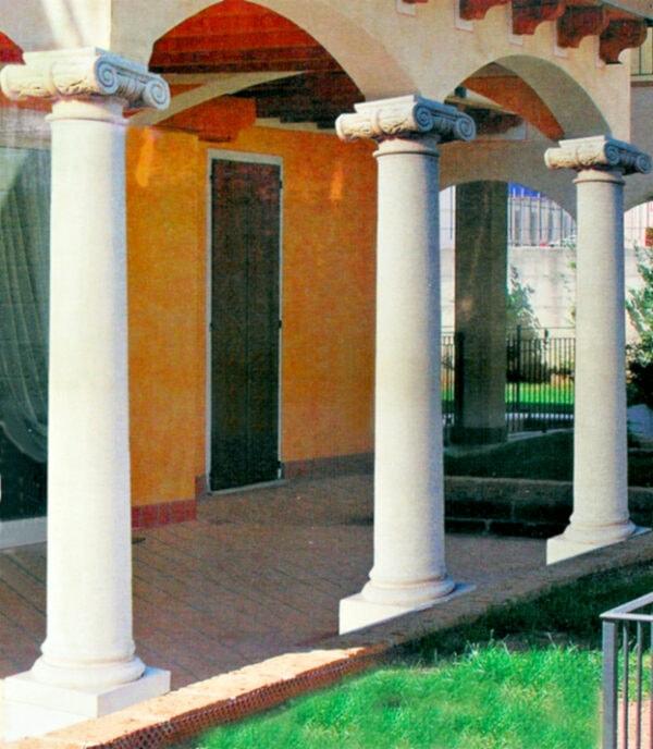Säule Pompei Art.809c