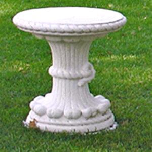 Gartenhocker Friuli Art.828
