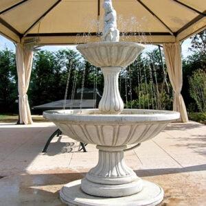 Springbrunnen Agrigento Art.2221