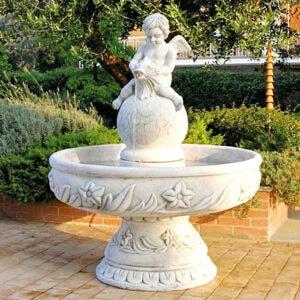Springbrunnen Jesolo Art.2191