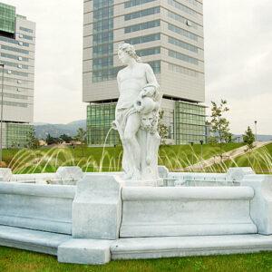 Springbrunnen San Tropez Art.2420