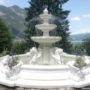 Springbrunnen Marsiglia Art.2401 Gartenbrunnen