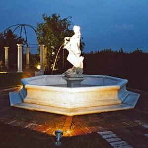 Springbrunnen Dorothea klein Art.2361