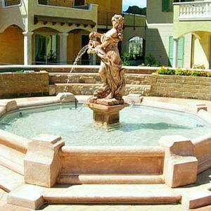 Springbrunnen Dorothea Art.2421