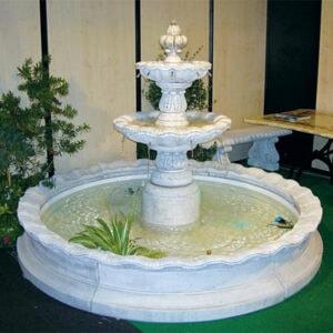 Sprinbrunnen Chioggia Art.2310