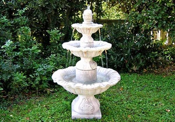 Springbrunnen Sabaudia Art.2121