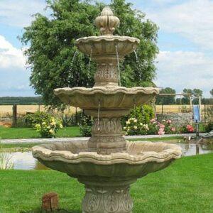 Springbrunnen Niagara Art.2215