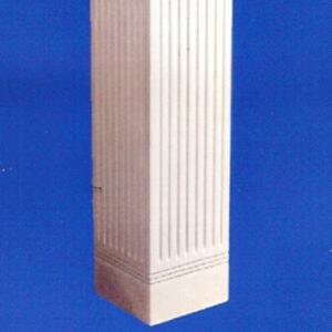 Pfeiler Art.P118 - Balustraden - Abschluss / Eckpfeiler
