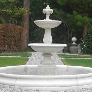 Springbrunnen Ginevra Art.2340