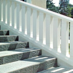 Balustrade Typ10
