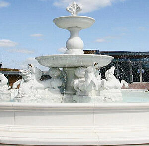 Springbrunnen Roma Art.2441