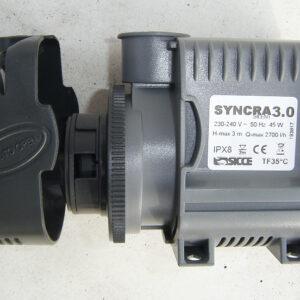 Pumpen Syncra Art.PP09