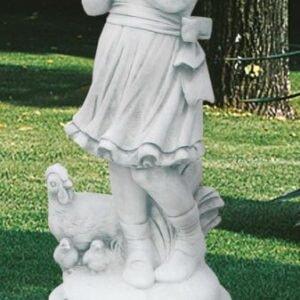 Statue La Contadilla Art. 518