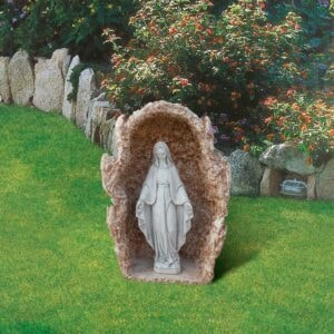 Statue Madonna Immacolata Art.570/H