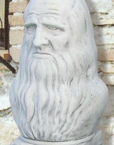 Leonado Da Vinci Art. 709