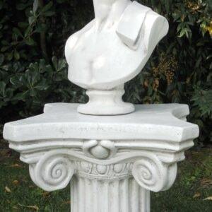 Sockel Capitello Camilla (ohne Büste Art. 713)