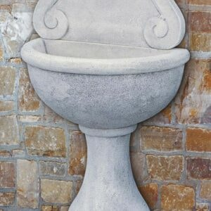 Wandbrunnen Fontana a Muro Lione Art. 19