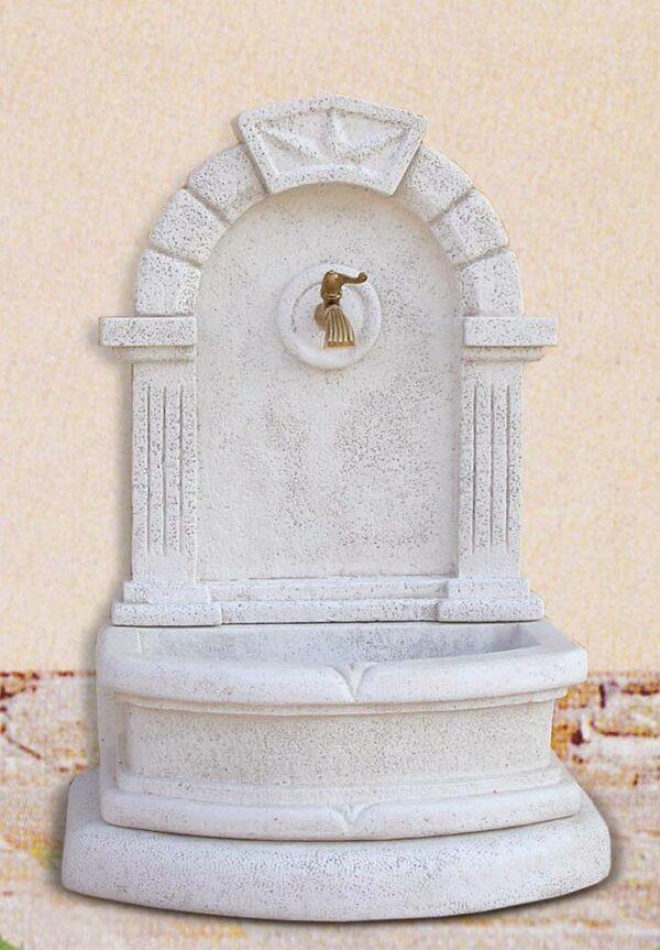 Wandbrunnen Gibilterra Art. 21