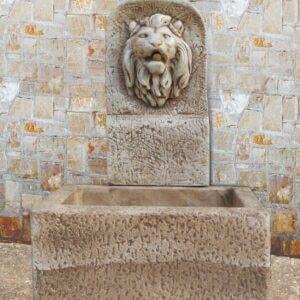 Wandbrunnen Fontana a Muro Brescia Art. 22